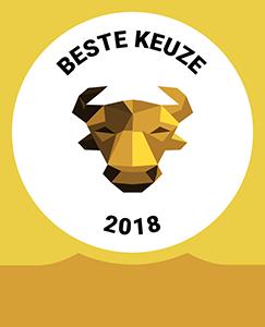 Nominatie beste vermogensbeheerder Gouden Stier 2018